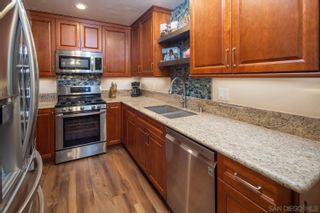 Photo 10: SANTEE Townhouse for sale : 3 bedrooms : 10710 Holly Meadows Dr Unit D