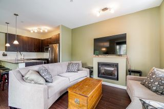 """Photo 6: 315 225 FRANCIS Way in New Westminster: Fraserview NW Condo for sale in """"THE WHITTAKER"""" : MLS®# R2617149"""