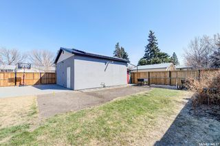 Photo 33: 842 MATHESON Drive in Saskatoon: Massey Place Residential for sale : MLS®# SK850944