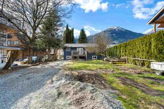 Photo 28: 38840 NEWPORT Road in Squamish: Dentville House for sale : MLS®# R2559177