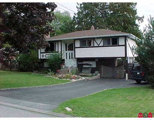 Main Photo: 10118 127A ST in Surrey: Cedar Hills House for sale (North Surrey)  : MLS®# F2614388