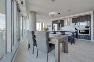 Photo 17: 1801 11969 Jasper Avenue in Edmonton: Zone 12 Condo for sale : MLS®# E4249065