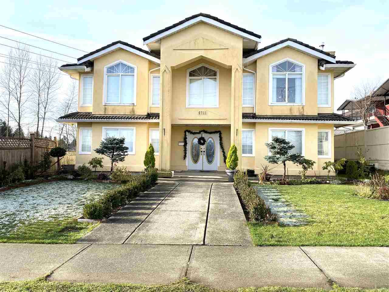 Main Photo: 6711 144 Street in Surrey: East Newton House for sale : MLS®# R2525449