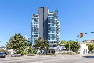 "Photo 28: 806 2770 SOPHIA Street in Vancouver: Mount Pleasant VE Condo for sale in ""Stella"" (Vancouver East)  : MLS®# R2550725"