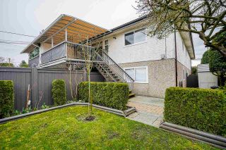 Photo 32: 7696 7698 CUMBERLAND Street in Burnaby: The Crest Fourplex for sale (Burnaby East)  : MLS®# R2557052