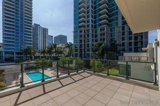 Photo 21: DOWNTOWN Condo for sale : 3 bedrooms : 1285 Pacific Highway #102 in San Diego