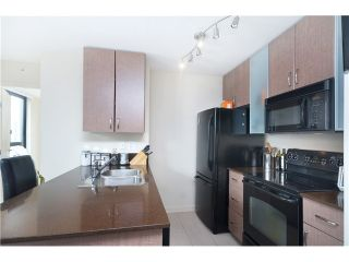 """Photo 2: # 1907 977 MAINLAND ST in Vancouver: Yaletown Condo for sale in """"YALETOWN PARK III"""" (Vancouver West)  : MLS®# V1015117"""