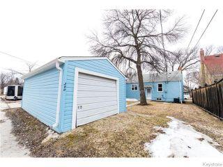 Photo 5: 340 Centennial Street in Winnipeg: River Heights / Tuxedo / Linden Woods Residential for sale (South Winnipeg)  : MLS®# 1607569