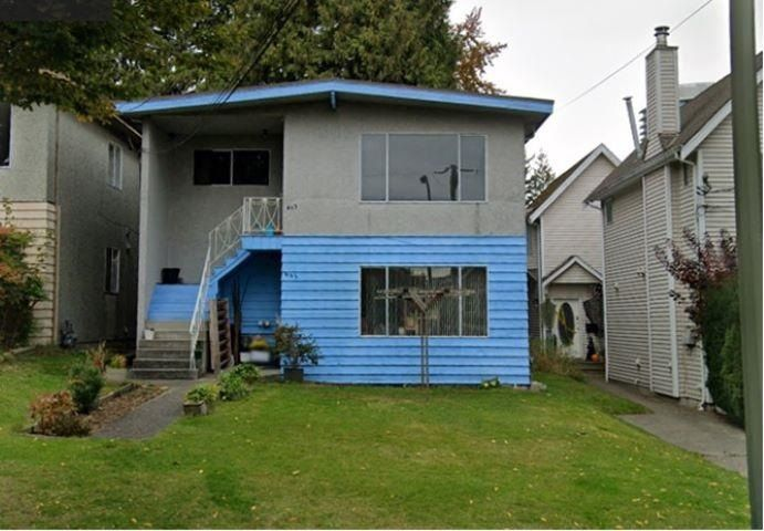 Main Photo: 645 W 71ST Avenue in Vancouver: Marpole House for sale (Vancouver West)  : MLS®# R2579267