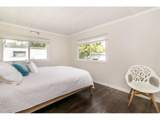 """Photo 23: 251 1840 160 Street in Surrey: King George Corridor Manufactured Home for sale in """"BREAKAWAY BAYS"""" (South Surrey White Rock)  : MLS®# R2574472"""