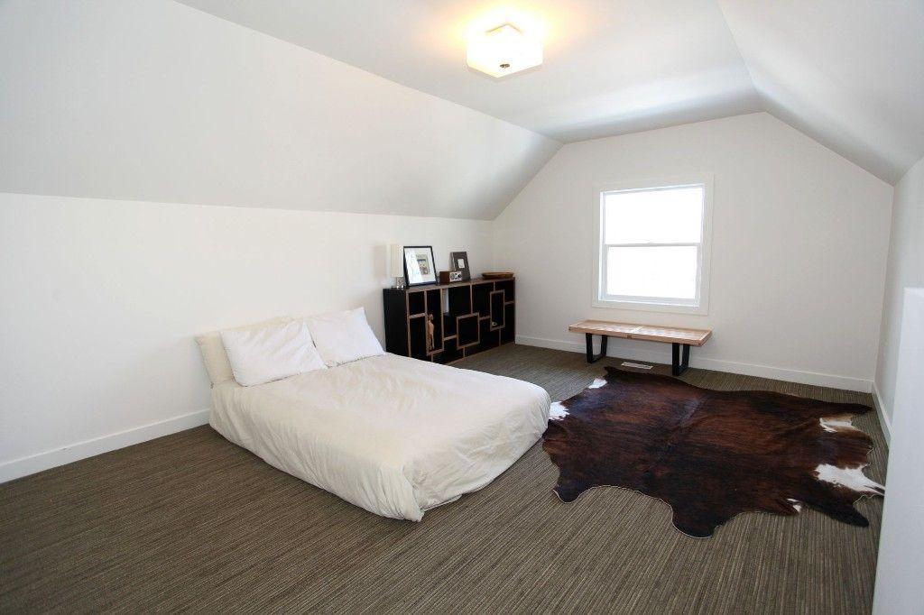 Photo 49: Photos: 87 Ruby Street in Winnipeg: Wolseley Single Family Detached for sale (West Winnipeg)  : MLS®# 1306696