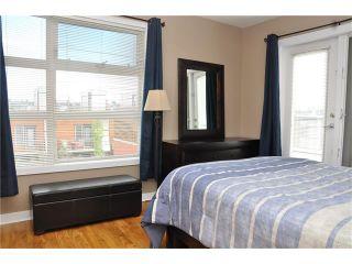 Photo 11: 407 830 CENTRE Avenue NE in Calgary: Bridgeland/Riverside Condo for sale : MLS®# C4091993