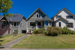 Photo 1: 39 W 23RD AVENUE in Vancouver: Cambie House for sale (Vancouver West)  : MLS®# R2598484