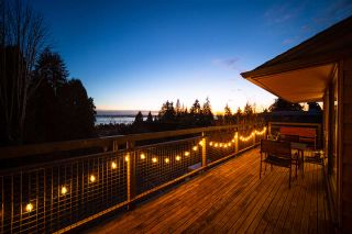Main Photo: 1144 OTTABURN Road in West Vancouver: British Properties House for sale : MLS®# R2532184