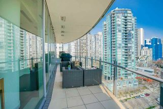 "Photo 32: 1602 1560 HOMER Mews in Vancouver: Yaletown Condo for sale in ""The Erickson"" (Vancouver West)  : MLS®# R2543540"