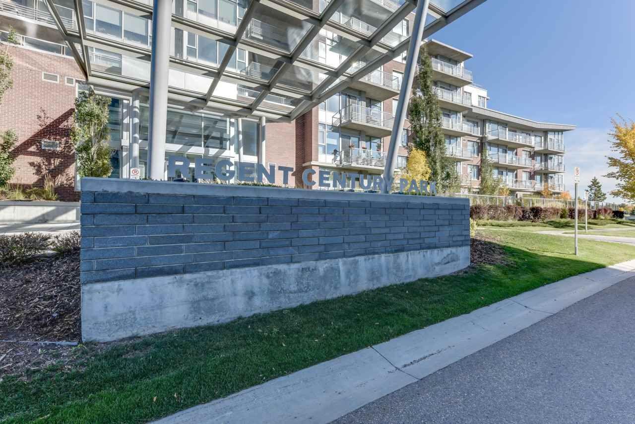 Main Photo: 701 2606 109 Street in Edmonton: Zone 16 Condo for sale : MLS®# E4236917