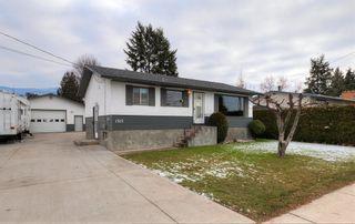 Photo 1: 1515 North Rutland Road in Kelowna: Rutland North House for sale (Central Okanagan)  : MLS®# 10146397