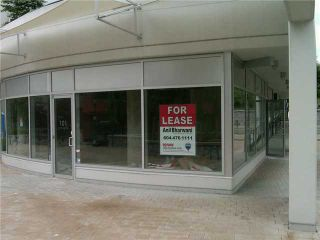Photo 3: 101 1173 THE HIGH ST in COQUITLAM: North Coquitlam Home for lease (Coquitlam)  : MLS®# V4023206