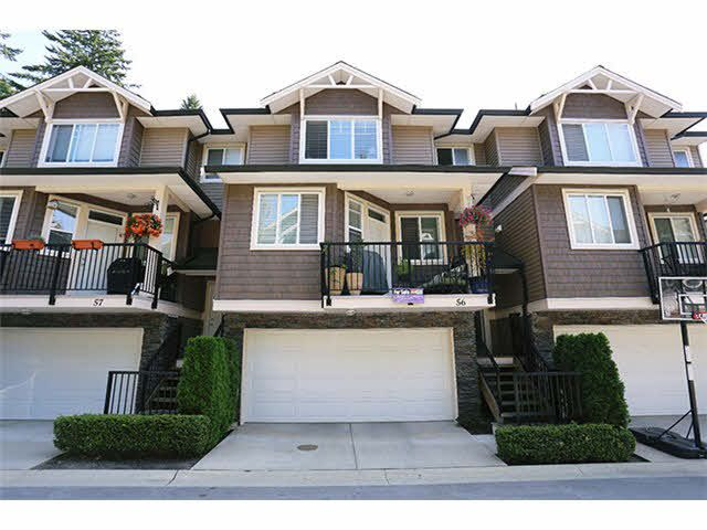 "Main Photo: 56 11720 COTTONWOOD Drive in Maple Ridge: Cottonwood MR Townhouse for sale in ""COTTONWOOD GREEN"" : MLS®# V1138671"