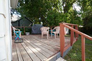 Photo 22: 18 5th Street NE in Portage la Prairie: House for sale : MLS®# 202116235