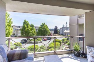 """Photo 14: 228 2109 ROWLAND Street in Port Coquitlam: Central Pt Coquitlam Condo for sale in """"Parkview Place"""" : MLS®# R2269188"""