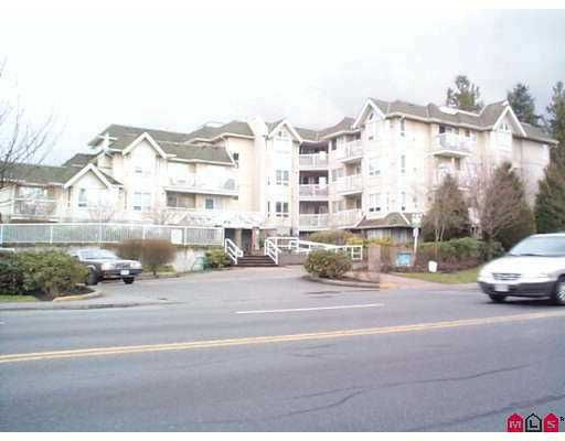 """Main Photo: 311 13501 96TH AV in Surrey: Whalley Condo for sale in """"PARKWOODS"""" (North Surrey)  : MLS®# F2615889"""