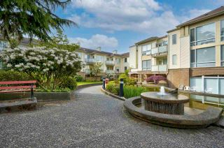 """Photo 1: 103 6740 STATION HILL Court in Burnaby: South Slope Condo for sale in """"WYNDHAM COURT"""" (Burnaby South)  : MLS®# R2576975"""