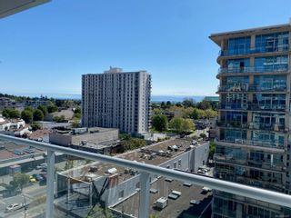 Photo 37: 1108 848 Yates St in : Vi Downtown Condo for sale (Victoria)  : MLS®# 874021