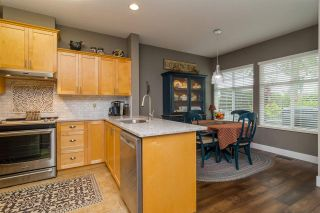 Photo 13: 15 15450 ROSEMARY HEIGHTS CRESCENT in Surrey: Morgan Creek Townhouse for sale (South Surrey White Rock)  : MLS®# R2176229
