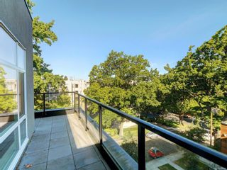 Photo 19: 401 1460 Pandora Ave in Victoria: Vi Fernwood Condo for sale : MLS®# 884978
