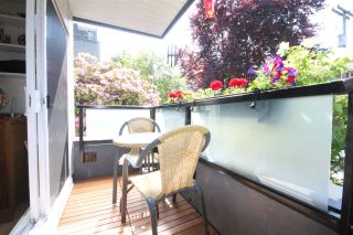 Photo 14: 103 1480 COMOX Street in Vancouver: West End VW Condo for sale (Vancouver West)  : MLS®# R2079978