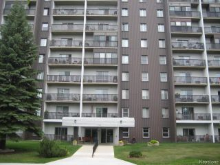 Photo 1: 175 Pulberry Street in WINNIPEG: St Vital Condominium for sale (South East Winnipeg)  : MLS®# 1525584