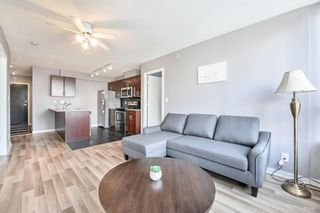 """Photo 6: 1206 933 HORNBY Street in Vancouver: Downtown VW Condo for sale in """"ELECTRIC AVENUE"""" (Vancouver West)  : MLS®# R2605063"""