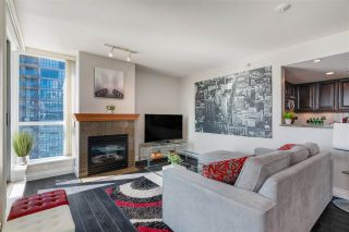Photo 2: 2003 120 MILROSS AVENUE in Vancouver: Mount Pleasant VE Condo for sale (Vancouver East)  : MLS®# R2570867