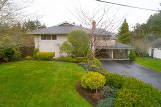 Photo 3: 2174 Wenman Dr in : SE Gordon Head House for sale (Saanich East)  : MLS®# 863789