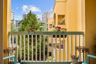 """Photo 23: 406 1125 GILFORD Street in Vancouver: West End VW Condo for sale in """"Gilford Court"""" (Vancouver West)  : MLS®# R2577212"""