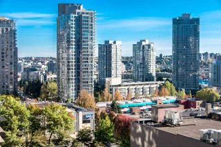 Photo 18: 1208 939 HOMER STREET in Vancouver: Yaletown Condo for sale (Vancouver West)  : MLS®# R2309718