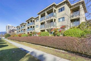 Photo 19: 207 140 EAST 4TH STREET in North Vancouver: Lower Lonsdale Condo for sale : MLS®# R2356595