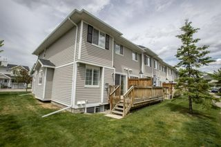 Photo 33: 120 Country Village Manor NE in Calgary: Country Hills Village Row/Townhouse for sale : MLS®# A1114216