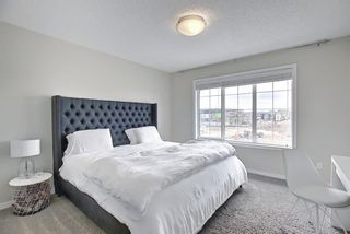 Photo 14: 287 Mahogany Way SE in Calgary: Mahogany Row/Townhouse for sale : MLS®# A1098955
