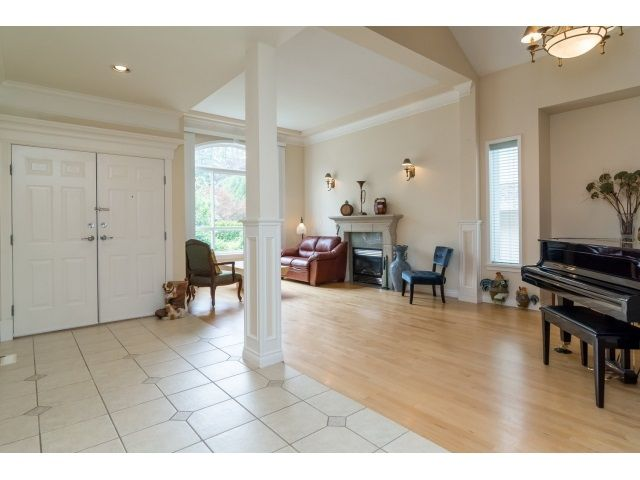 Photo 3: Photos: 11127 156A Street in Surrey: Fraser Heights House for sale (North Surrey)  : MLS®# R2071539