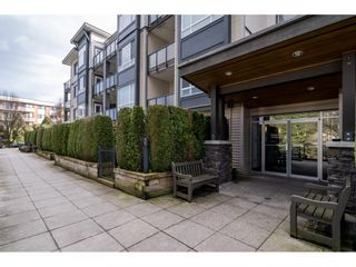 """Photo 3: 119 2943 NELSON Place in Abbotsford: Central Abbotsford Condo for sale in """"Edgebrook"""" : MLS®# R2543514"""
