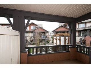 """Photo 6: 38 19478 65TH Avenue in Surrey: Clayton Condo for sale in """"Sunset Grove"""" (Cloverdale)  : MLS®# F1406717"""