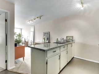 """Photo 2: 616 1333 HORNBY Street in Vancouver: Downtown VW Condo for sale in """"ANCHOR POINT"""" (Vancouver West)  : MLS®# R2620543"""