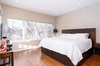 Photo 18: 672 Jessie Avenue in Winnipeg: Crescentwood Condominium for sale (1B)  : MLS®# 202102016