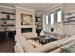 Photo 7: 3830 156A ST in Surrey: Morgan Creek House for sale (South Surrey White Rock)  : MLS®# F1441994