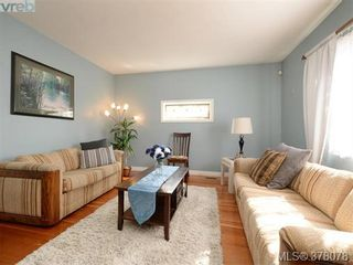 Photo 2: 1021 McCaskill St in VICTORIA: VW Victoria West House for sale (Victoria West)  : MLS®# 759186