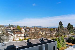 "Photo 20: 140 W WOODSTOCK Avenue in Vancouver: Oakridge VW Townhouse for sale in ""WOODSTOCK"" (Vancouver West)  : MLS®# R2558694"