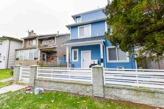 Photo 33: 4643 CLARENDON Street in Vancouver: Collingwood VE 1/2 Duplex for sale (Vancouver East)  : MLS®# R2570443