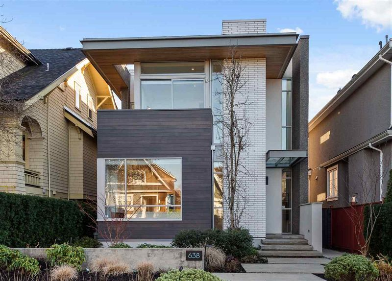 FEATURED LISTING: 638 22ND Avenue West Vancouver
